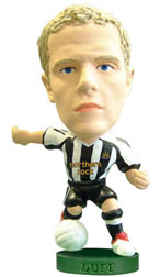 Damien Duff   Newcastle United Home (2006/07)