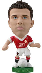Michael Carrick   Manchester United Home (2006/07)