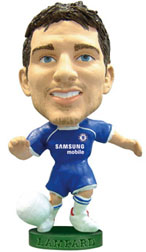 Frank Lampard   Chelsea Home (2006/07)