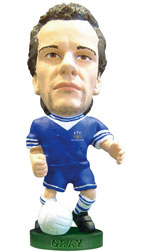 Andy Gray   Everton Home (1984/85)