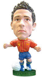 Fernando Torres   Spain Home (2006)