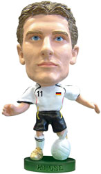 Miroslav Klose   Germany Home (2006)