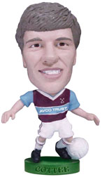 Tony Cottee   West Ham United Home (1983/84)