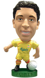 Robbie Fowler   Manchester City Away (2006/07)