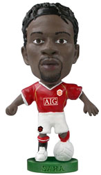 Louis Saha   Manchester United Home (2006/07)
