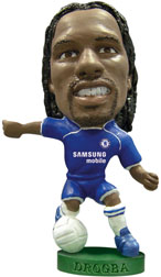 Didier Drogba   Chelsea Home (2006/07)