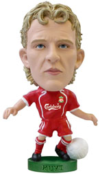 Dirk Kuyt   Liverpool Home (2006/07)