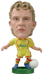 Dirk Kuyt   Liverpool Away (2006/07)