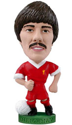 Steve Heighway   Liverpool Home (1976/77)