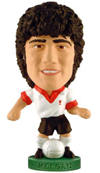 Kevin Keegan   Liverpool Away (1976/77)