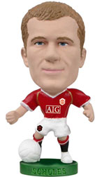 Paul Scholes   Manchester United Home (2006/07)