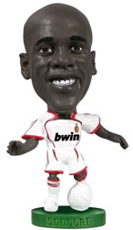 Clarence Seedorf   AC Milan Away (2006/07)