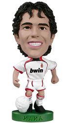 Kaka   AC Milan Away (2006/07)