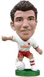 Cesc Fabregas   Arsenal Away (2007/08)