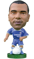 Ashley Cole   Chelsea Home (2007/08)