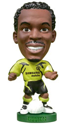 Michael Essien   Chelsea Away (2007/08)