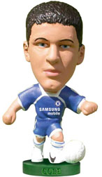 Joe Cole   Chelsea Home (2007/08)