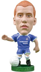 Steve Sidwell   Chelsea Home (2007/08)