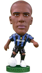 Maicon   Internazionale Home (2007/08)