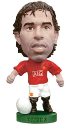 Carlos Tevez   Manchester United Home (2007/08)