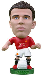 Michael Carrick   Manchester United Home (2007/08)