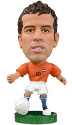 Rafael Van Der Vaart   Holland Home (2006/07)