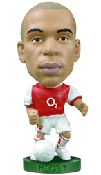 Thierry Henry   Arsenal Home (2003/04)