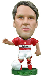 Paul Merson   Middlesbrough Home (1997/98)