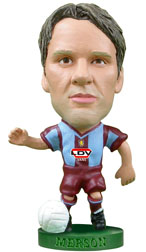 Paul Merson   Aston Villa Home (1999/00)
