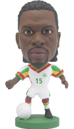 Salif Diao   Senegal Home (2003)