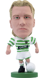 Johan Mjallby   Celtic Home (2003/04)
