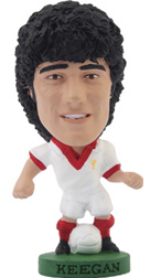 Kevin Keegan   Liverpool Away (1976)