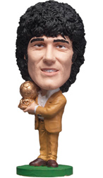 Kevin Keegan   Ballon D'or Suit