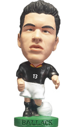 Michael Ballack   Germany Away (2003/04)