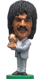 Ruud Gullit   Ballon D'or Suit
