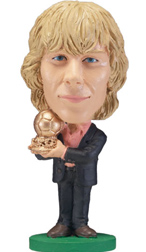 Pavel Nedved   Ballon D'or Suit