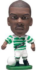 Dianbobo Balde   Celtic Home (2003/04)