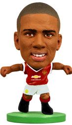 Ashley Young Manchester United Home (2014/15) Soccerstarz