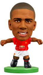 Ashley Young Manchester United Home (2016/17) Soccerstarz