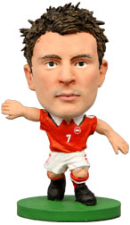 William Kvist Denmark Home (EURO 2012) Soccerstarz