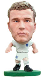 Eric Dier England Home (Classic) Soccerstarz