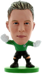 Marc-Andre Ter Stegen Germany Home Soccerstarz