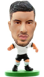 Emre Can Germany Home Soccerstarz