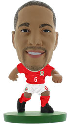 Ashley Williams Wales Home Soccerstarz