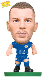 Danny Drinkwater Leicester City Classic Soccerstarz