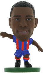 Jason Puncheon Crystal Palace Home (Classic) Soccerstarz