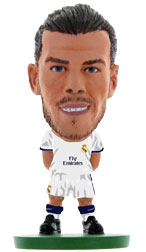 Gareth Bale Real Madrid Home (2016/17) Soccerstarz