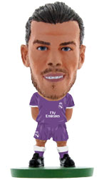 Gareth Bale Real Madrid Away (2016/17) Soccerstarz