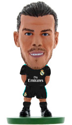 Gareth Bale Real Madrid Away (2017/18) Soccerstarz