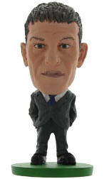 Slaven Bilic West Ham United Suit Soccerstarz